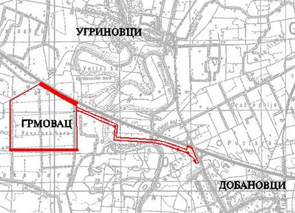 Plan Detaljne Regulacije Za Naselje Grmovac Zemun Zemun